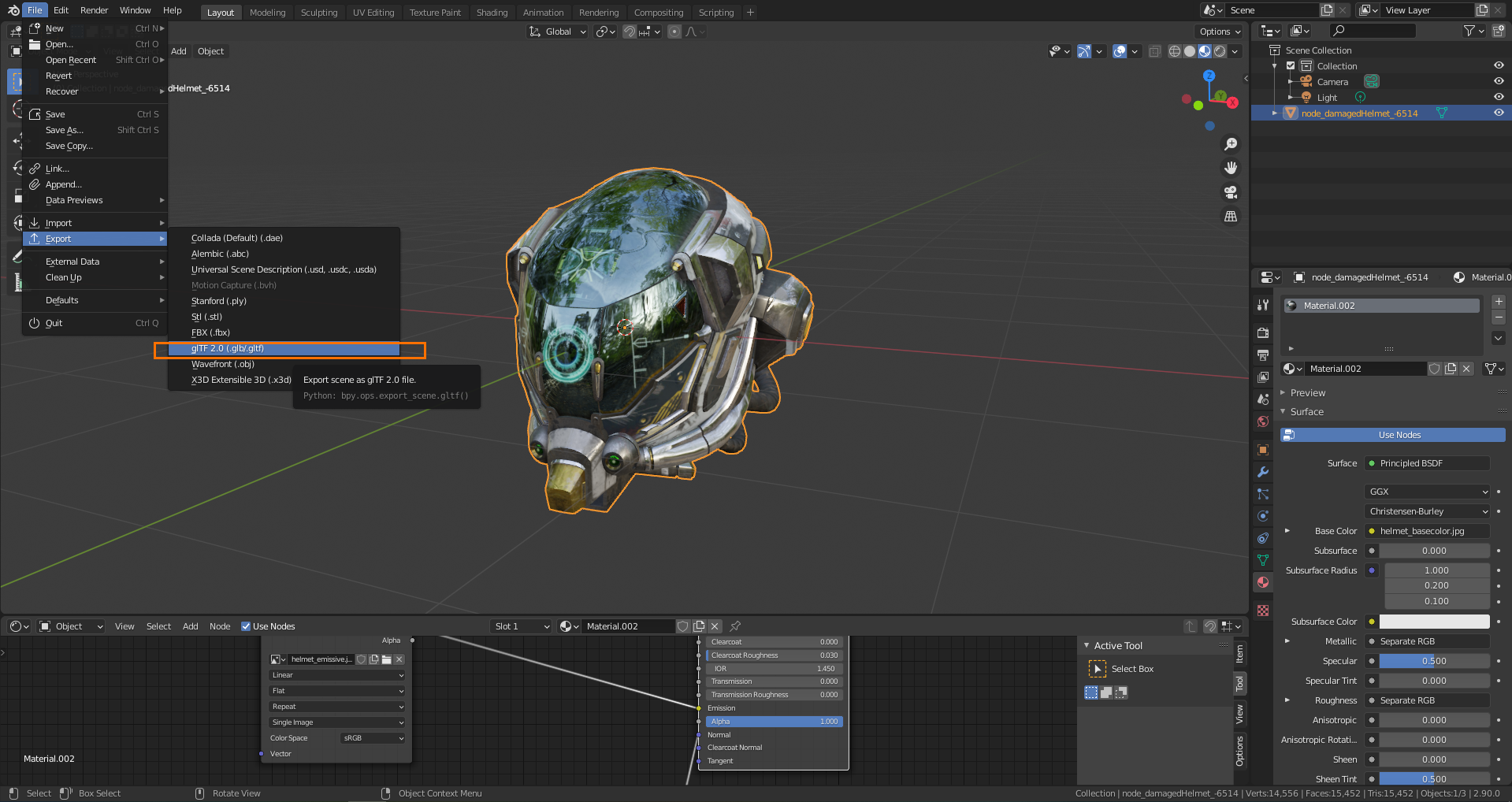 Blender 2 80 - Minsar User Guide
